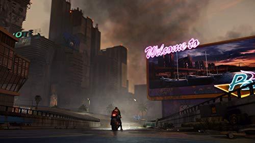 41sRXlWxzuL - Cyberpunk 2077 - PlayStation 4