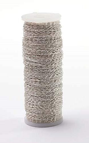 Single Roll Event Decor Direct Bullion Wire Gold
