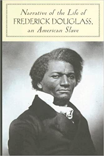 the slave narratives of frederick douglass Douglass' narrative begins with the few facts he knows about his birth and parentage his father is a slave owner and his mother is a slave named harriet bailey here and throughout the autobiography, douglass highlights the common practice of white slave owners raping slave women, both to satisfy.