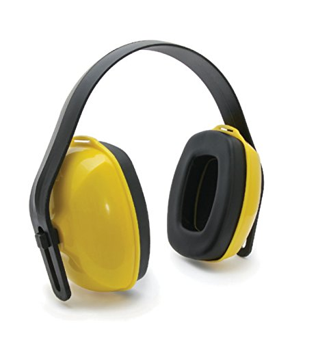 Stanley QM24+ Multi-Position Dielectric Earmuff (RST-63010)