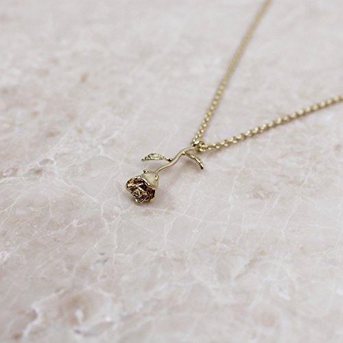 JAOYU d/écontract/ée Bracelet en Cuir pour Femme Perle Plume tress/é Bracelet Bijoux Cadeau pour la Saint Valentin