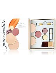 jane iredale Pure & Simple Makeup Kit, Medium Light.40 oz.