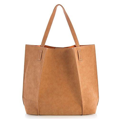 Shiraleah Blair Tote Bag, Tan - Totes Blair