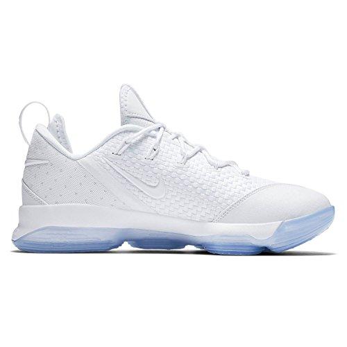 Nike Lebron XIV Low Men Basketball Shoes - (Lebron 9 Basketball Shoes)