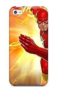 Lennie P. Dallas's Shop 8334794K63942161 Case Cover Protector For Iphone 5c Flash Case