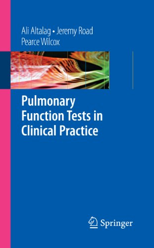 Functions Pulmonary Test - Pulmonary Function Tests in Clinical Practice