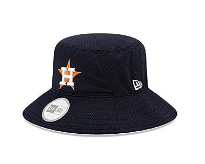 100% Authentic, NWT, MLB Houston Astros Bucket Hat Dark Navy