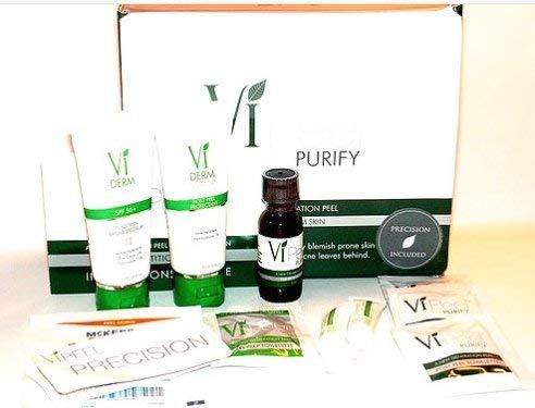 Vi Peel Purify with Precision Plus Single Kit - Guaranteed Authentic