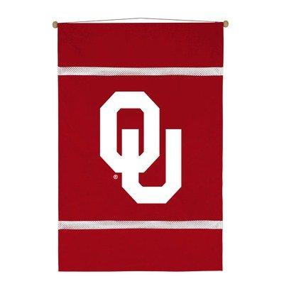 NCAA Oklahoma Sooners MVP Wall Hanging