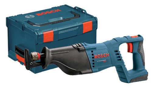 Bosch CRS180BL Bare Tool Lithium Ion Reciprocating
