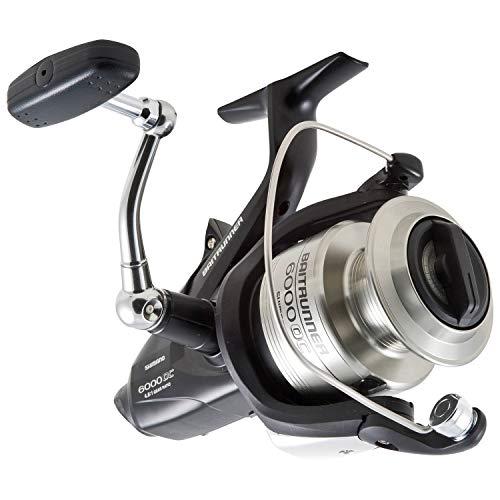 Shimano Baitrunner 8000OC Saltwater Fishing Reel (Best Shimano Saltwater Spinning Reel)
