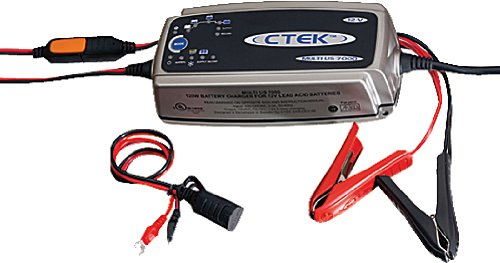 CTEK Multi US 7002 12V Battery Charger for sale  Delivered anywhere in USA