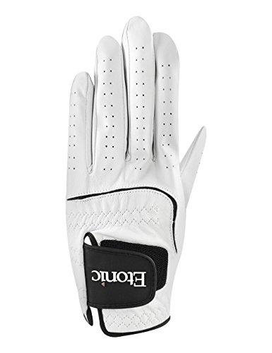 Etonic Stabilizer F1T Tour Mlh Gloves, 3X Large, (Etonic Mens Golf Glove)