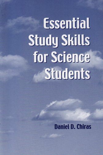 Essential Study Skills F/Sci.Students