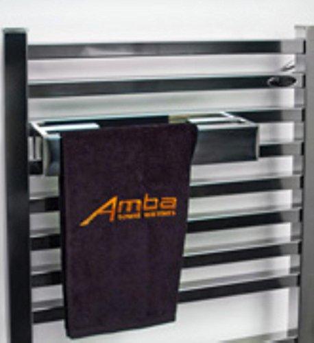 [해외]Amba AV-TB18 Vega 18 인치 타올 바/Amba AV-TB18 Vega 18 Inch Towel Bar