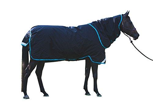 Neck Heavy Turnout Blanket - 7