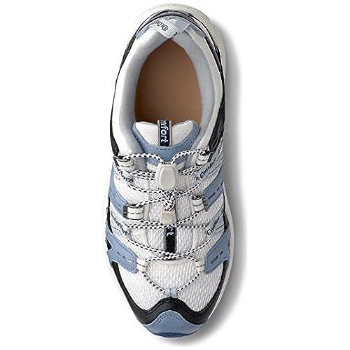 3464ae77dcc1 hot sale Dr. Comfort Women s Refresh X Blue Diabetic Athletic Shoes ...
