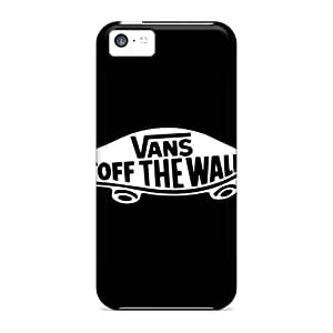 New ElenaHarper Super Strong Vans Cases Covers For Iphone 5c