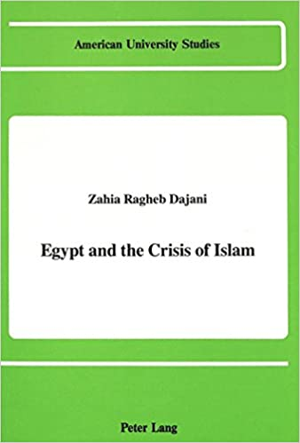 Egypt and the Crisis of Islam (American University Studies, Series 9: History)