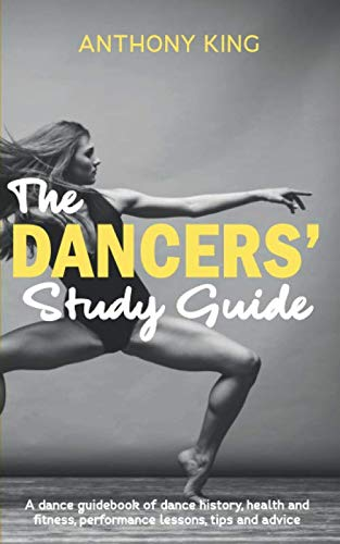 The Dancers' Study Guide will help you become a professional performer. This detailed guide looks at what it really means to be a dancer with a strong emphasis on health and nutrition and maintaining your fitness given the high physical demands.It al...