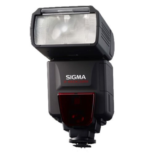 Sigma EF-610 DG Super Flash for Nikon - 1