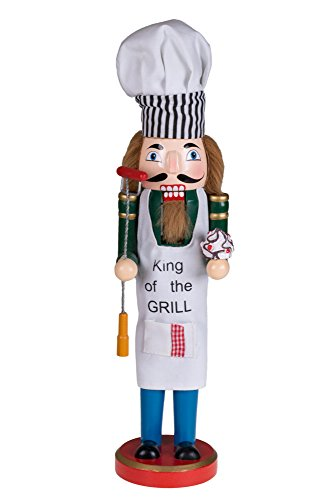 vikings chef hat - 6