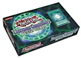 Yugioh Legendary Collection 3: Yugi's World Box Trading Card with The Seal of