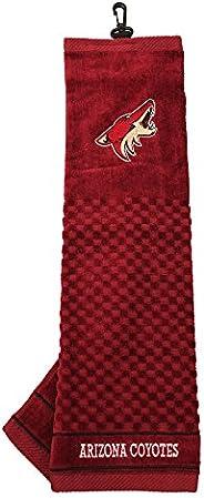 NCAA Embroidered Team Golf Towel