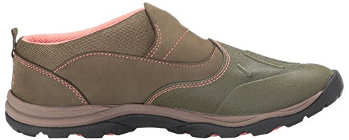 Olive US 5 Ryka Fashion M Women's Sneaker Majesty qZpIwC