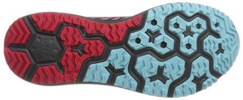 da Donna Anthracite Scarpe Corsa Black Caldera Brooks Multicolore Azalea SOvwIxExqn