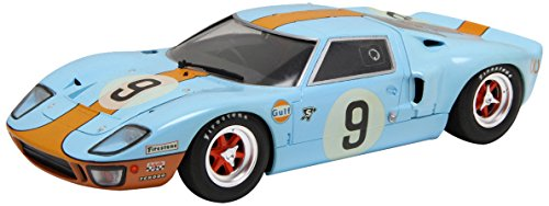 1/24 Real Sports Car Series No.97 Ford GT40 68 Le Mans winning car by Fujimi