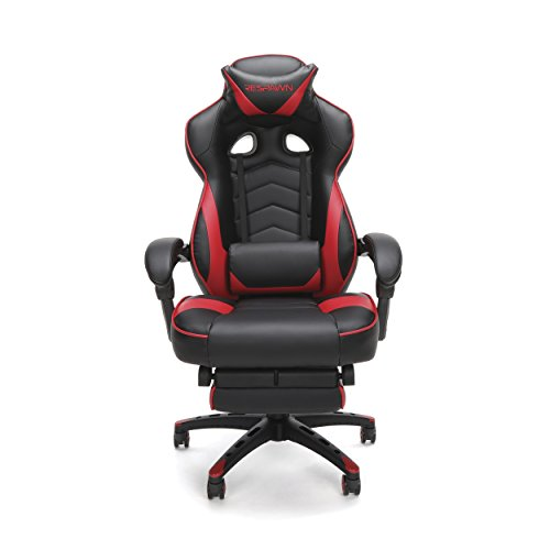 Respawn 110 Racing Style Gaming Chair Reclining