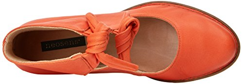 Classiques rococo Neosens Suave Femme carrot Carrot S608 Orange Bottes FvF7xSpqHw