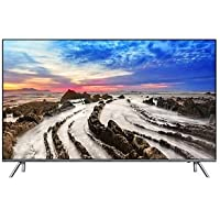 Samsung UN55MU800D 55 Premium 4K UHD Smart LED TV