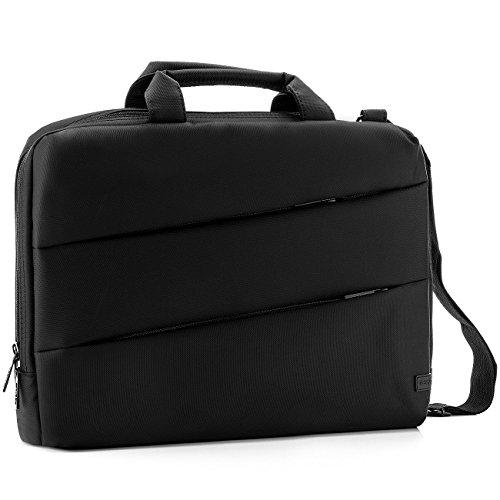 deleyCON Notebooktasche für Notebook / Laptop bis 13,3