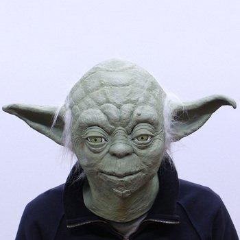 Ogawa Studio Star Wars Yoda Collector's Mask ()