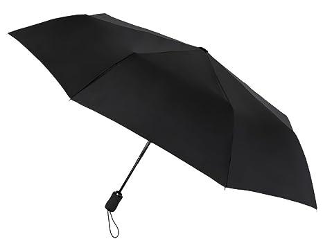 La Funcional Elegancia de Este Paraguas VOGUE te hará Disfrutar de los días de Lluvia.