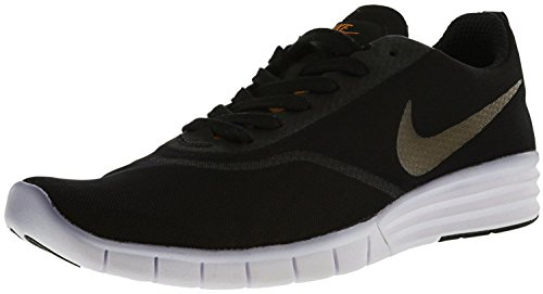 Paul Sneakers Sunset Orange Black Top Unisex Lunar white 9 Black NIKE Adults Low Rodriguez Sb White BWqEwznx1g