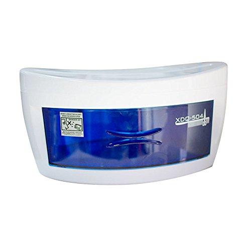 blue light disinfectant - 8