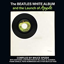 The Beatles White Album and the Launch of Apple