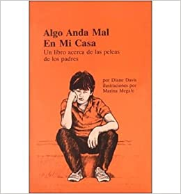 Something Is Wrong At My House Spanish Paperbackspanish