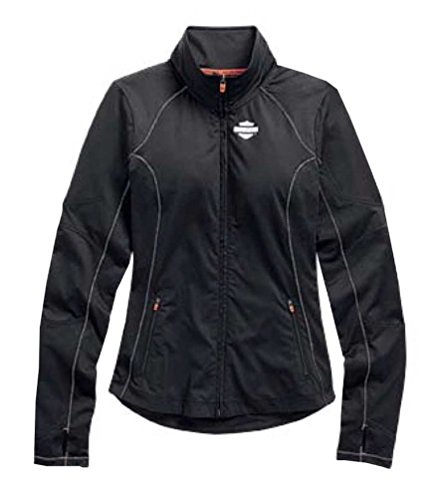 Harley Davidson Womens Jacket Performance 99157 15VW