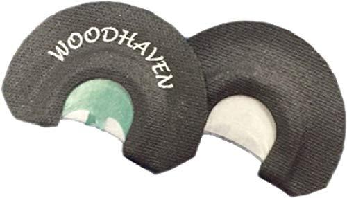 Woodhaven Ninja Venom Diaphragm Turkey Call