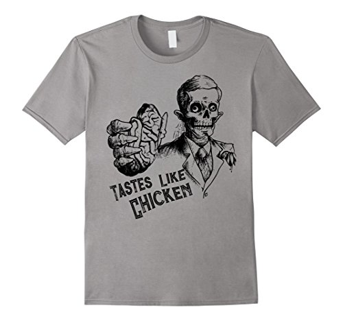 Like Chicken T-shirt - 4