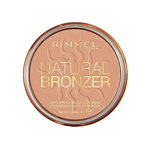 (Rimmel Natural Bronzer, Sunshine, 0.49 Fluid Ounce)