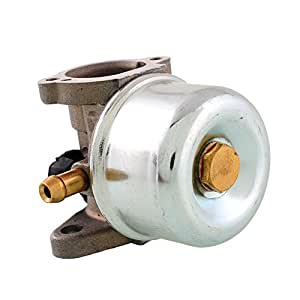 LSD Carburetor Durable Efficient Replacement Carb for Mower BRIGGS STRATTON 799868 498254 497347 497314 498170 With Gasket