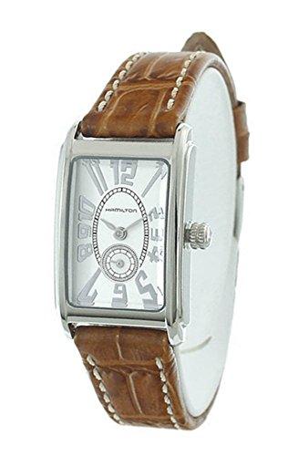 HAMILTON watch AMERICAN CLASSIC VINTAGE ARDMORE H11211553 (Hamilton Vintage Wrist Watch)