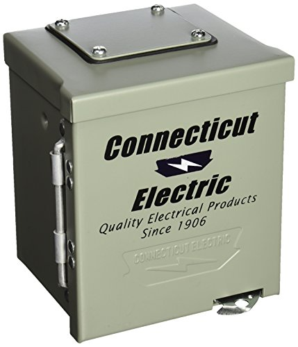 rv 50 amp electrical box - 2