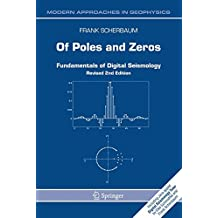 Of Poles and Zeros: Fundamentals of Digital Seismology