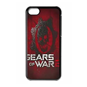 Gears of War For iPhone 5C Csae protection Case DH553309